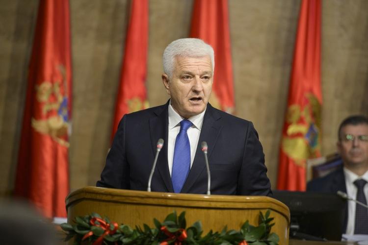 Новый руководитель правительства Черногории пообещал закончить процесс вступления Черногории вНАТО