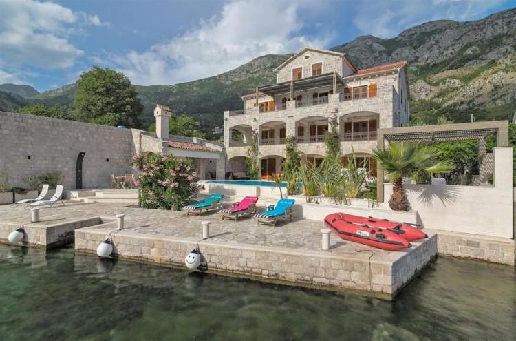 Черногория недвижимость тиват