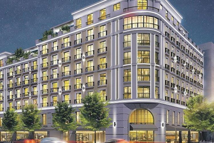 В центре Подгорицы за 15 млн евро построят жилой комплекс с отелем