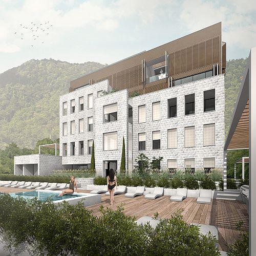 Черногория покупатели недвижимости