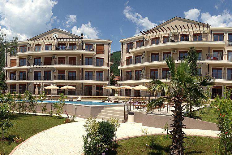 Расходы на недвижимость в черногории