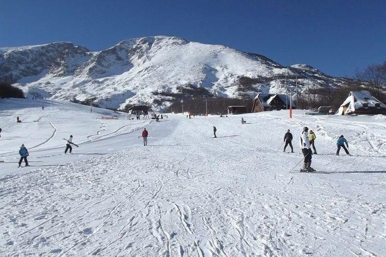 На горнолыжном курорте в Жабляке объявлены цены на предстоящий сезон