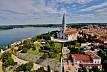 Церковь Святой Евфимии в Ровине. Фото: Facebook, Rovinj Tourist Board
